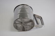 фото 2320  Кружка - сито механическое BAO LONG 250г цена, отзывы