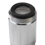 фото 973  Насадка для крана  LED Water Glow цена, отзывы