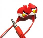 купить Наушники Angry Birds цена, отзывы