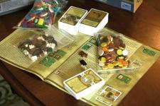 фото 5344  Настольная игра Агрикола цена, отзывы