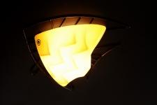 фото 8131  Светильник рыбка braflatfish цена, отзывы