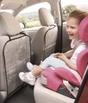 фото 2294  Защита для автомобильного кресла Черная цена, отзывы