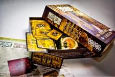 фото 4929  Настольная игра Ужас Аркхэма Король в жёлтом цена, отзывы