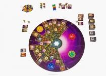 фото 5515  Настольная игра За пятью печатями цена, отзывы