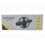 фото 25448  Тактический фонарик электрошокер Police BL-1103 Черный цена, отзывы