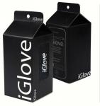 фото 2753  Перчатки для сенсорных экранов Iglove черные цена, отзывы