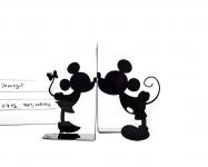 фото 9956  Держатель для книг Минни и Микки Маус цена, отзывы