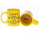 фото 9571  Чашка Мордочка с улыбкой 4 вида цена, отзывы