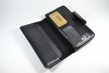 фото 8414  Кожаный клатч мужской ручной m011 цена, отзывы