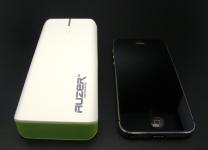 фото 8169  Универсальная батарея AUZER AP11500 цена, отзывы