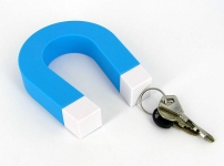фото 2504  Магнит для ключей, 2 цвета цена, отзывы
