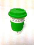 фото 3008  Чашка Coro Eco непроливайка 390 мл цена, отзывы