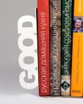 фото 9903  Держатель для книг Good Eats цена, отзывы