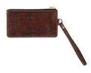 фото 11612  Кошелек клатч Todos Brown цена, отзывы