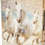 фото 26011  Книги сейф с кодовым замком Horse 26 см цена, отзывы