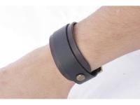 фото 9217  Антический кожаный браслет цена, отзывы