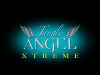 фото 9019  Расческа Tangle Angel Xtreme Black цена, отзывы