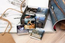 фото 8710  Шоколадный набор Верь в себя всегда! цена, отзывы