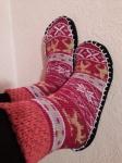 фото 9419  Тапочки носочки  цена, отзывы