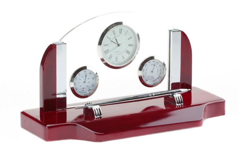 купить Бизнес - часы с авторучкой цена, отзывы