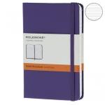 купить Блокнот Moleskine Classic карманный Линейка Фиолетовый цена, отзывы