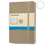 купить Блокнот Moleskine Classic карманный Точка Пшеничный Мягкий цена, отзывы