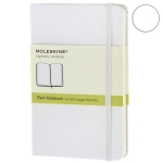 купить Блокнот Moleskine Classic карманный нелинованные Белый цена, отзывы