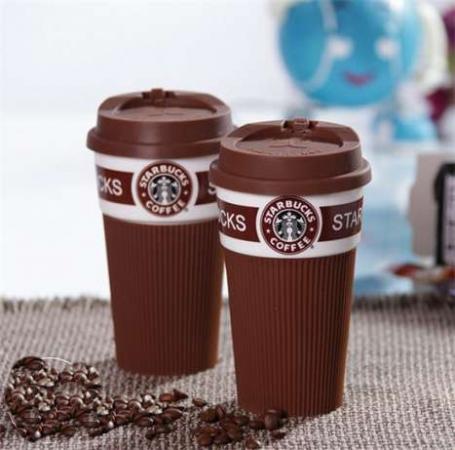 купить Чашка керамическая кружка Starbucks Brown цена, отзывы