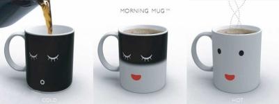 купить Чашка morning mug цена, отзывы