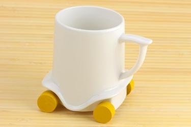 купить Чашка на колесиках цена, отзывы