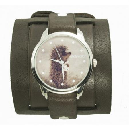 купить Часы наручные Ежик в тумане цена, отзывы