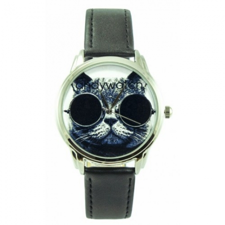 купить Часы наручные Кот Лепса цена, отзывы