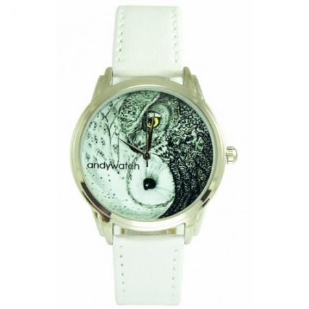 купить Часы наручные Совы Инь-Янь цена, отзывы