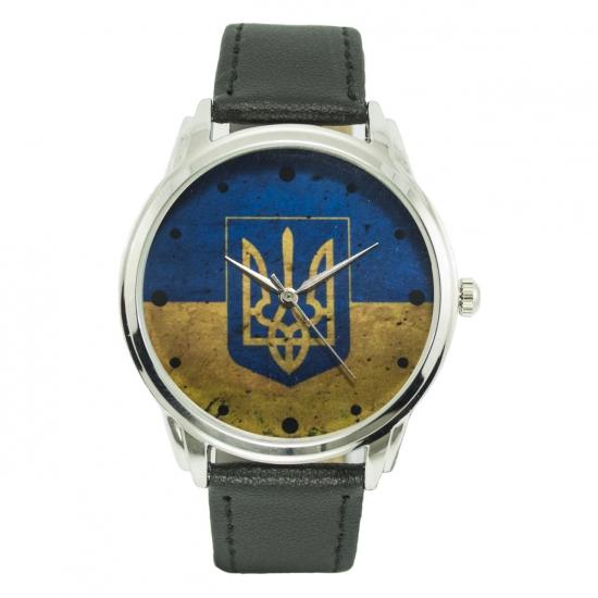 купить Часы наручные Герб Украины цена, отзывы