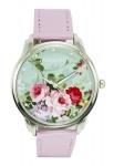 купить Часы наручные Нежные цветы  цена, отзывы