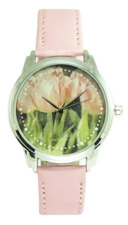 купить Часы наручные Тюльпаны цена, отзывы