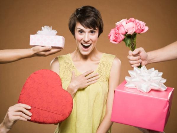 купить Что подарить женщинам на 8 марта  цена, отзывы