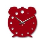 купить Декоративные настенные часы Alarm Clock цена, отзывы