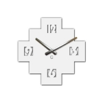 купить Декоративные настенные часы  Crossword цена, отзывы
