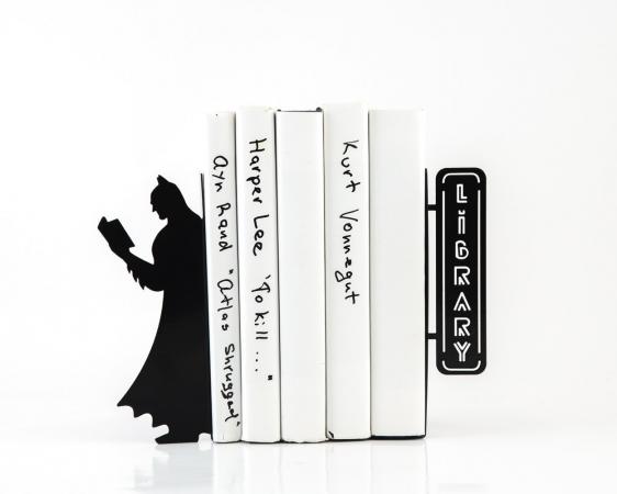 купить Держатель для книг Batman цена, отзывы