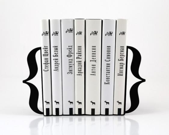 купить Держатель для книг Brackets цена, отзывы