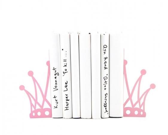 купить Держатель для книг Читающая принцесса цена, отзывы