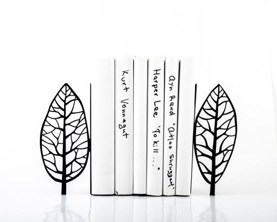 купить Держатель для книг Деревья Магритта цена, отзывы