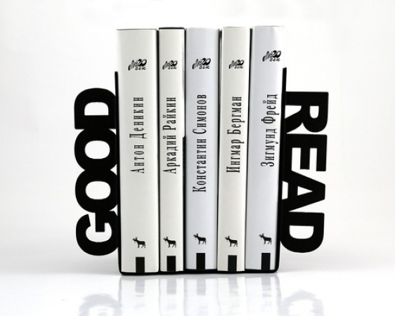 купить Держатель для книг Good read цена, отзывы