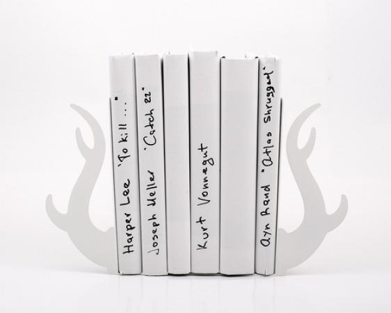 купить Держатель для книг Олений рог цена, отзывы