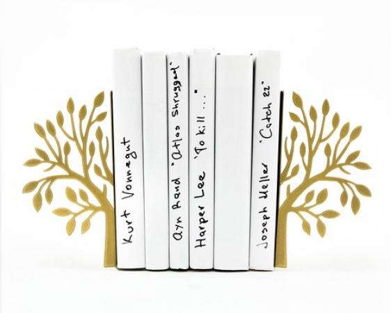 купить Держатель для книг Осень цена, отзывы