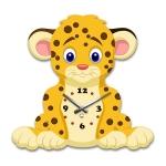 купить Детские настенные часы Leo цена, отзывы