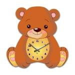 купить Детские настенные часы Leslie  цена, отзывы