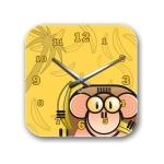 купить Детские настенные часы Monkey цена, отзывы