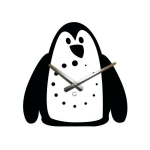 купить Детские настенные часы Penguin цена, отзывы
